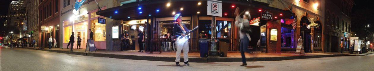 3D Printing Guitar